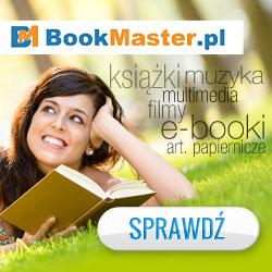 Książki w BookMaster.pl